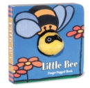 Image for Little Bee: Finger Puppet Book
