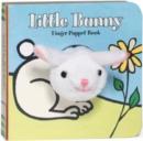 Image for Little Bunny: Finger Puppet Book
