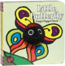 Image for Little Butterfly Finger Puppet Book