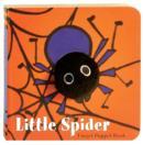 Image for Little Spider: Finger Puppet Book
