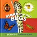 Image for Giant Pop out Bugs