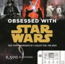 Image for Obsessed with Star Wars