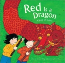 Image for Red is a Dragon
