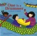 Image for One is a drummer  : a book of numbers