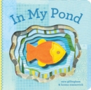 Image for In My Pond : Finger Puppet Book