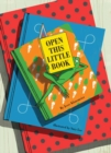 Image for Open this little book