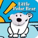 Image for Little Polar Bear finger puppet book