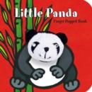 Image for Little Panda finger puppet book