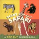 Image for Giant pop-out safari