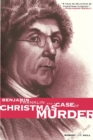 Image for Benjamin Franklin and a case of Christmas murder