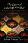 Image for The Diary of Elizabeth Drinker : The Life Cycle of an Eighteenth-Century Woman