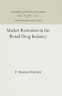 Image for Market Restraints in the Retail Drug Industry