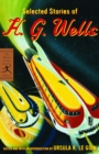 Image for Selected Stories Of H.G. Wells