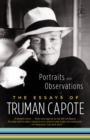 Image for Portraits and Observations : The Essays of Truman Capote