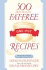 Image for 500 (Practically) Fat-Free One-Pot Recipes