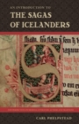 Image for An introduction to the sagas of Icelanders