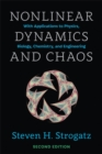 Image for Nonlinear Dynamics and Chaos : With Applications to Physics, Biology, Chemistry, and Engineering, Second Edition
