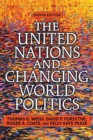 Image for The United Nations and changing world politics