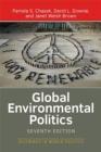 Image for Global environmental politics