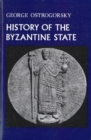 Image for History of the Byzantine state