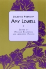 Image for Selected Poems of Amy Lowell