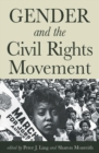 Image for Gender and the civil rights movement