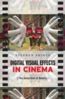 Image for Digital visual effects in cinema  : (the seduction of reality)