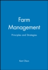 Image for Farm Management : Principles and Strategies