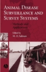 Image for Animal disease surveillance and survey systems  : methods and applications