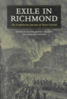 Image for Exile in Richmond : The Confederate Journal of Henri Garidel