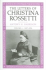 Image for The letters of Christina RossettiVol. 4: 1887-1894