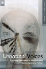 Image for Unnatural Voices : Extreme Narration in Modern and Contempo