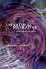 Image for Unnatural Narrative : Theory, History, and Practice