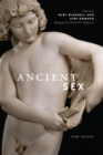 Image for Ancient Sex : New Essays