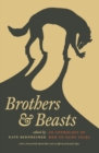 Image for Brothers and Beasts : An Anthology of Men on Fairy Tales