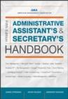 Image for Administrative Assistant's & Secretary's Handbook