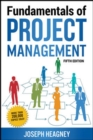 Image for Fundamentals of project management