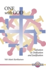 Image for One with God : Salvation as Deification and Justification