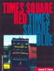 Image for Times Square red, Times Square blue