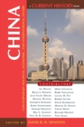 Image for China  : contemporary political, economic, and international affairs
