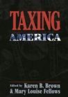 Image for Taxing America