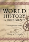 Image for World history in documents  : a comparative reader