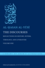 Image for The discourses  : reflections on history, Sufism, theology, and literature