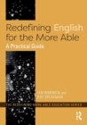 Image for Redefining English for the more able  : a practical guide