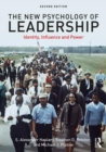 Image for The new psychology of leadership  : identity, influence and power