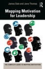 Image for Mapping motivation for leadership