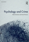 Image for Psychology and crime