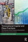 Image for Transnational capital and class fractions  : the Amsterdam School perspective reconsidered