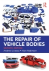 Image for The repair of vehicle bodies