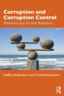 Image for Corruption and corruption control  : democracy in the balance